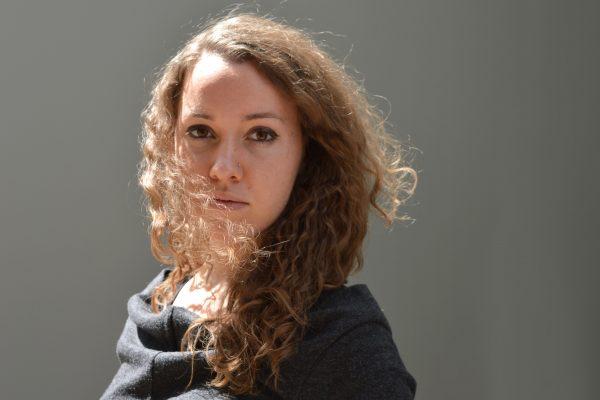 Верджиния Стефани за вдъхновението и свободата