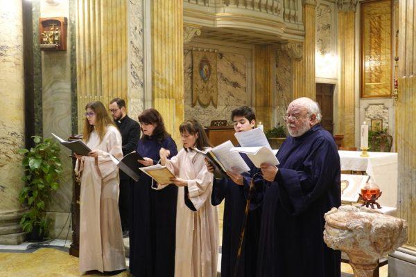 """Поредица концерти """"Европейската Християнска музика днес"""""""