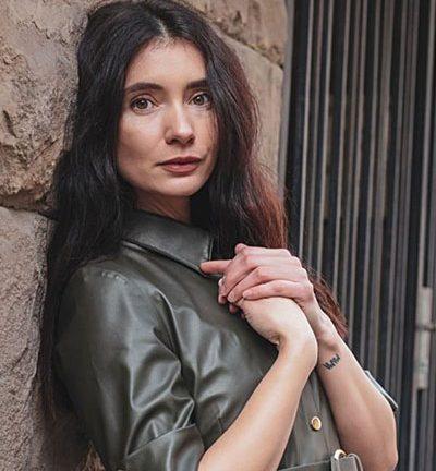Веселка Крастанова