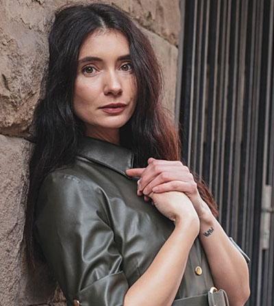 """Her Stories""- Разпилените листи на Веселка  Крастанова"