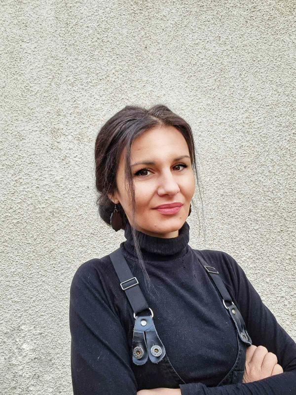 Шоколатиерът Деница Андонова за сладките неща в живота