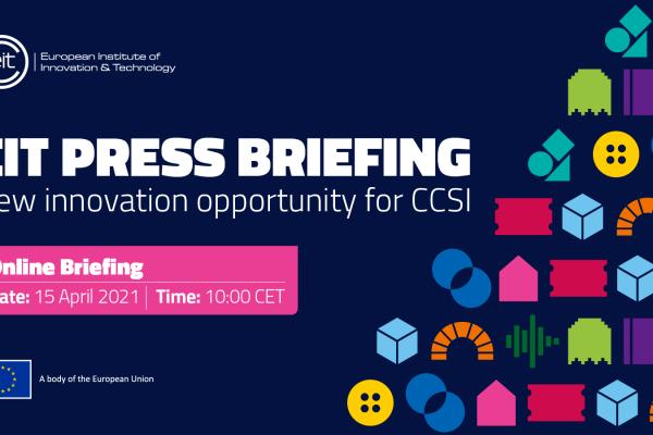 """""""Европейски институт по иновации и технологии"""" стартира програма за културния и творчески сектор """"CCSI 2021-2027"""""""