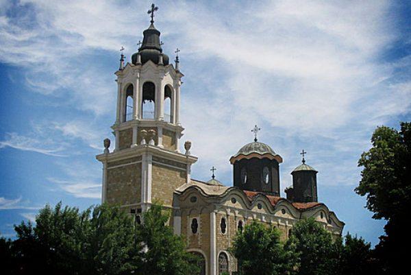 Българските възрожденски майстори. Кольо Фичето и Захарий Зограф