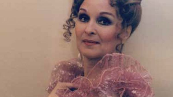 """Виолета Шаханова: """"Дано бъдещето на българската опера да е по- добро!"""""""